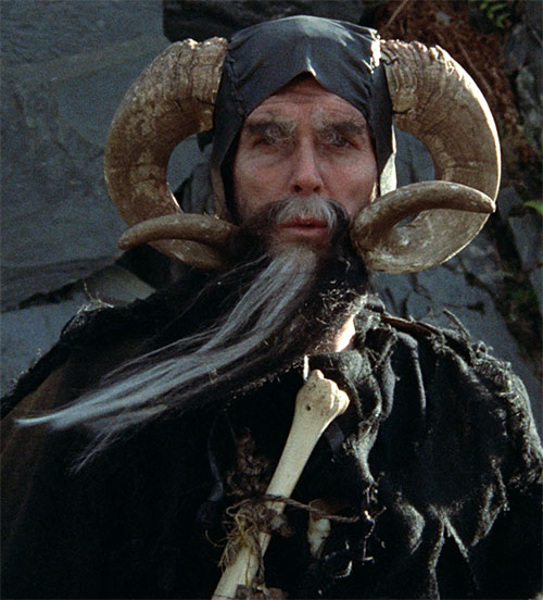 Tim Monty Python