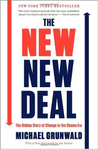 New New Deal