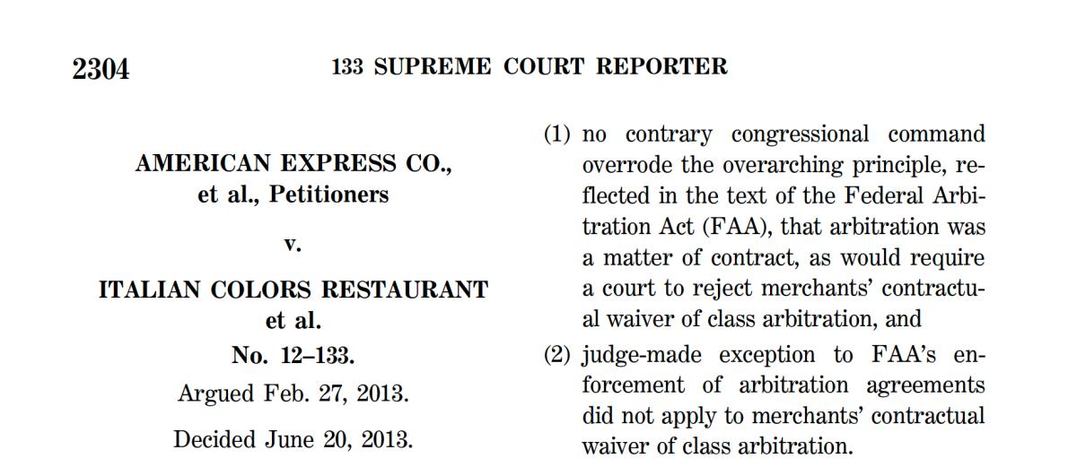 An Erie Doctrine For Arbitration Least Dangerous Blog