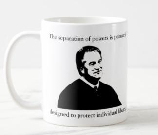 Kavanaugh Mug